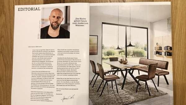katalog 2019 simon weiss k chen wohnen simon. Black Bedroom Furniture Sets. Home Design Ideas