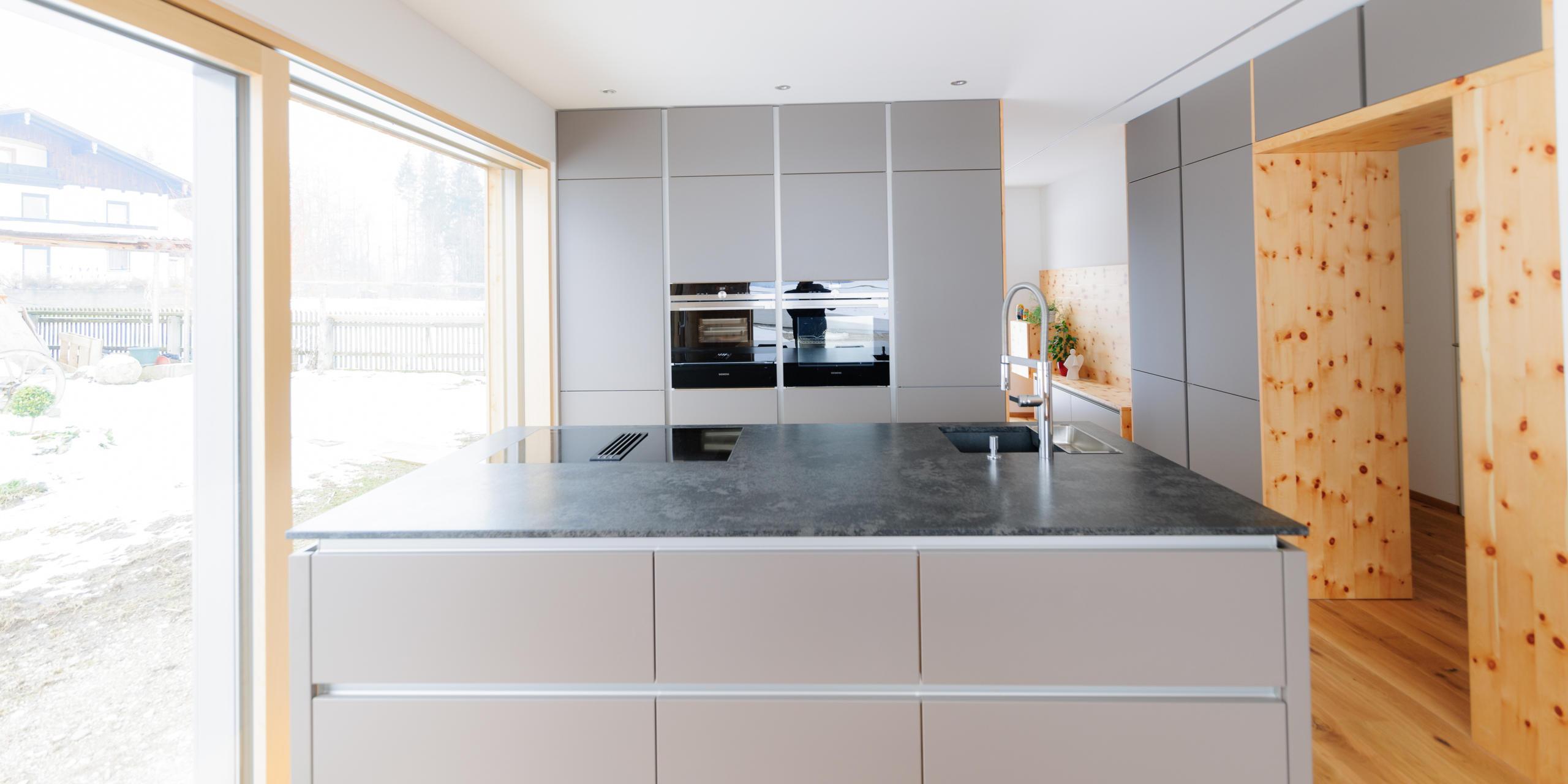 simon weiss k chen wohnen einrichtungshaus im pinzgau simon. Black Bedroom Furniture Sets. Home Design Ideas