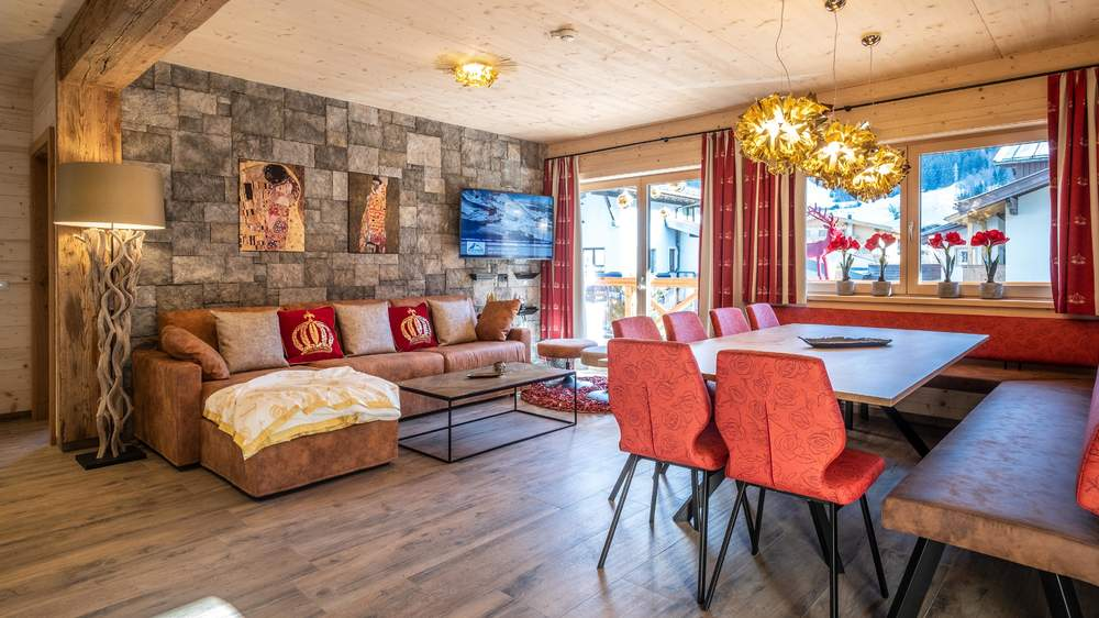 Style Lodges by The Kaprun Edition